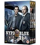 NYPD Blue - Season 2 [DVD] [1994]
