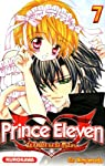 Prince Eleven - La double vie de Midori Edition simple Tome 7