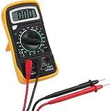 InLine 43117 Multimeter mit Temperatursensor und Transistormessung