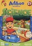 Adiboo Presents Science