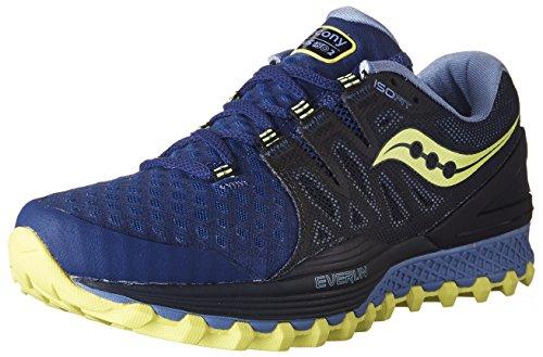 Saucony Chaussures de trail running femme Xodus ISO 2