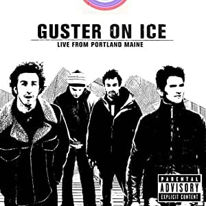 Guster on Ice:Portland Live