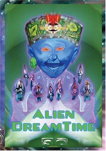 Alien Dreamtime [DVD] [Import] (Alien Dreamtime)