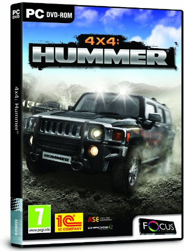4x4-hummer