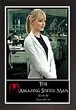 The Amazing Spiderman?: Emma Stone As Gwen Stacy Signé affichage monté Impression photo 10x 12