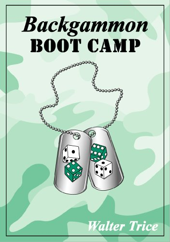 Backgammon Bootcamp