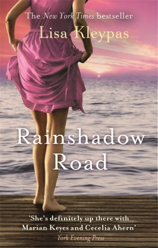 Rainshadow Road (Friday Harbor)