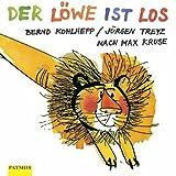 CD-Audio, Der Löwe ist los, 1 CD-Audio