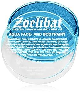 Zoelibat Zoelibat97117341 & 97117441-881 - Kit de Maquillaje de Colores