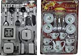 S S TRADERS - 22 Peices Kids Kitchen set...