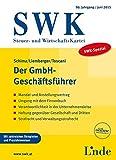 SWK-Spezial Der GmbH-Geschäftsführer - Georg Schima