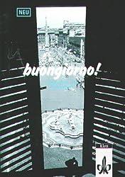 Buongiorno - Neubearbeitung. Ein Italienischlehrwerk für Erwachsene (Für den Erwerb des VHS-Zertifikats Italienisch): buongiorno! Neuausgabe, Lösungsheft zum Arbeitsbuch