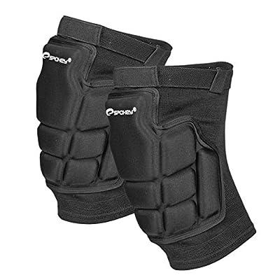 Spokey Knieschoner Unisex Knie-Protektoren | Knieschützer