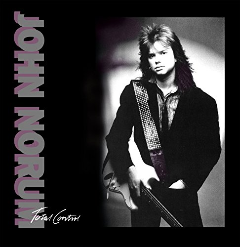John Norum: Total Control (Audio CD)