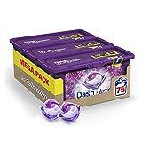 Dash 2en1 Bouquet Mystère 75 lavages (lot 3x25 doses)