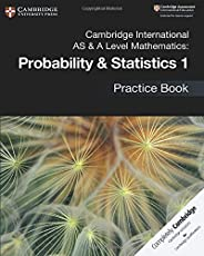 Cambridge International AS & A Level Mathematics: Probability & Statistics 1 Pract