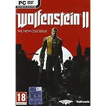 Game pc Bethesda Wolfenstein 2: The New Colossus