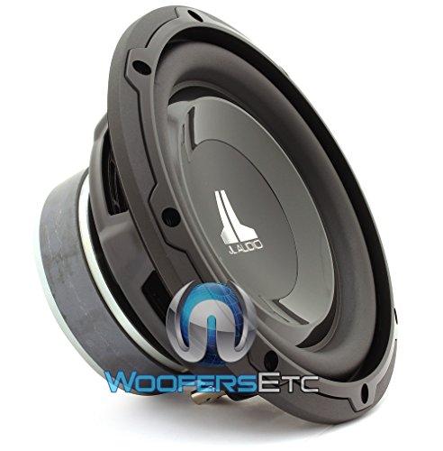 JL Audio 8W1v3-4 - 20cm Subwoofer -