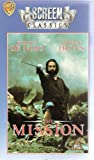 The Mission [VHS] [Import allemand]