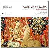 Amor Vincit Omnia : Medieval Love Songs
