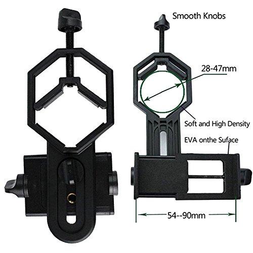 Gfjfd Soporte Teléfono Portátil Soporte Microscopio