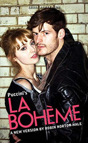 La Boheme (Oberon Modern Plays) (English Edition)