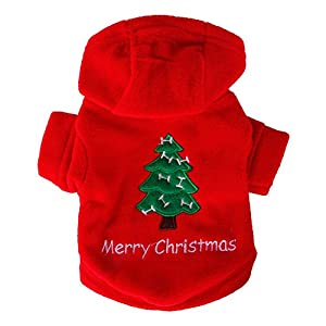 RUNGAO Adornos de Navidad para