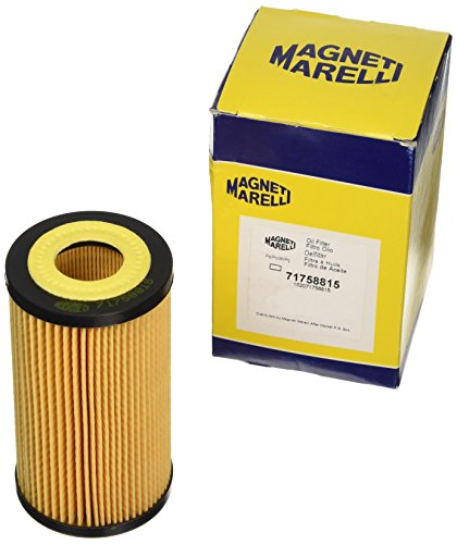 Magneti Marelli 05080244AA Filtro Olio