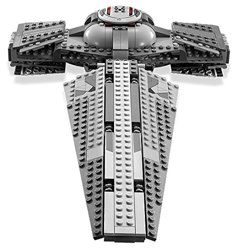 Lego-Star-Wars-7961-Darth-Mauls-Sith-Infiltrator