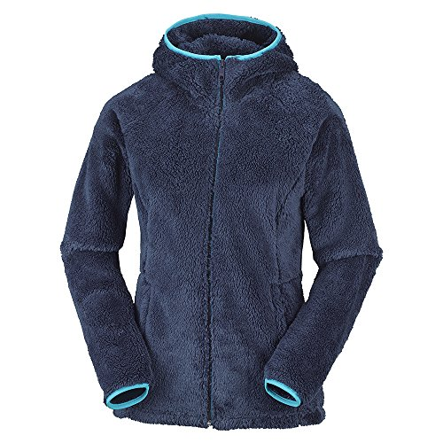 Columbia Eu Cozy Cove Polaire A Capuche Zippe Femme India Inkdouble