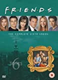 Friends: Complete Season 6 - New Edition [DVD] [1995]