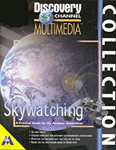 Discovery Channel Skywatching