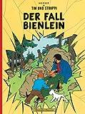 Der Fall Bienlein (Tim undStruppi, Band 17) - Hergé