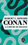 L'heure du dragon par Howard