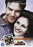 Something to Talk About [Reino Unido] [DVD]