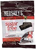 Hershey's Sugar Free Special Dark 3 oz Bag, 2er Pack (2 x 85g)
