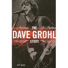 Dave Grohl Story by Jeff Apter (2008-09-01)