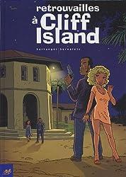 Retrouvailles à Cliff Island