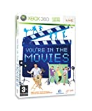 Produkt-Bild: You're in the Movies - [Xbox 360]