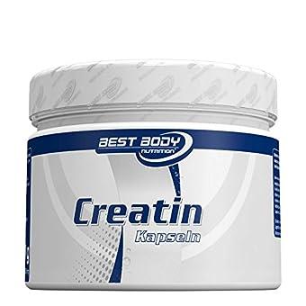 Best Body Nutrition Creatin Kapseln