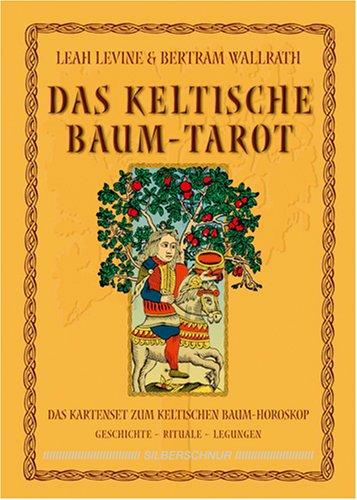 Das keltische Baum-Tarot. Buch und Karten