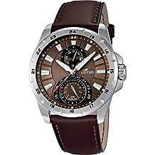 Lotus Sport 15844 3 Reloj de Pulsera para hombres Carcasa Maciza acc22200b842