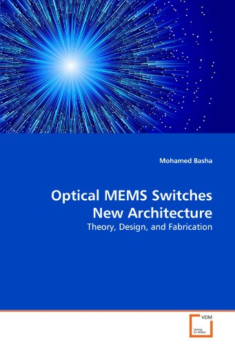 Optical Mems Switches New Architecture