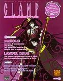 Clamp Anthology (bonus : 3 figurines), N° 10