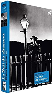 La Nuit du Chasseur [Édition Collector Blu-Ray + DVD + Livre] (B00CTQQ1TW) | Amazon price tracker / tracking, Amazon price history charts, Amazon price watches, Amazon price drop alerts