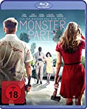 Monster Party [Blu-ray]