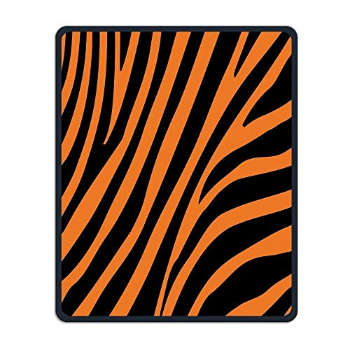 iger Leopard Unique Mouse Pad Desktop Mat Mice Mousepad Laptop Mouse Pad 3025 ()