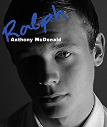 Ralph: Diary of a Gay Teen (English Edition)