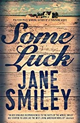 Some Luck (Last Hundred Years Trilogy Book 1)