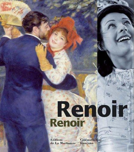 Renoir / Renoir par Serge Lemoine